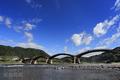 [風景]錦帯橋