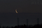 柳眉の月出