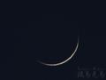 [天体]moon20190308_181532