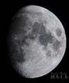 [天体]moon20191009_205258