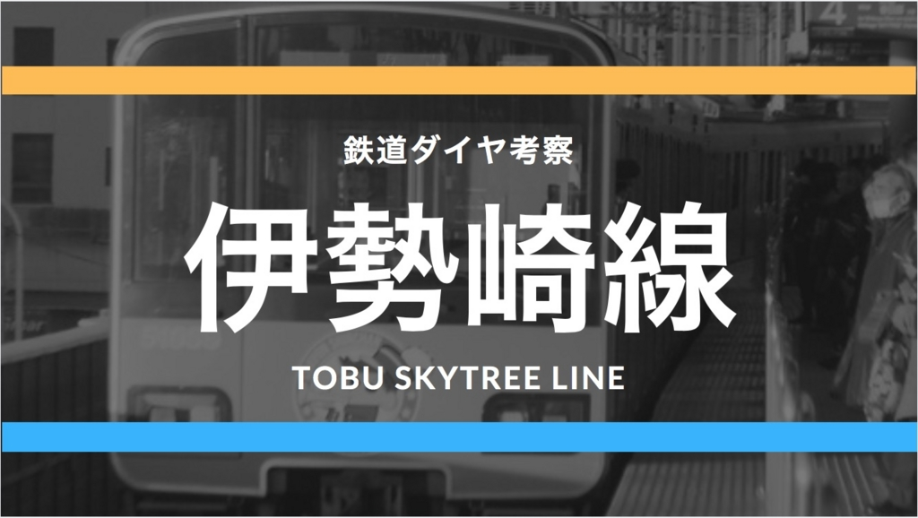 タイトル画像:東武50000系車両