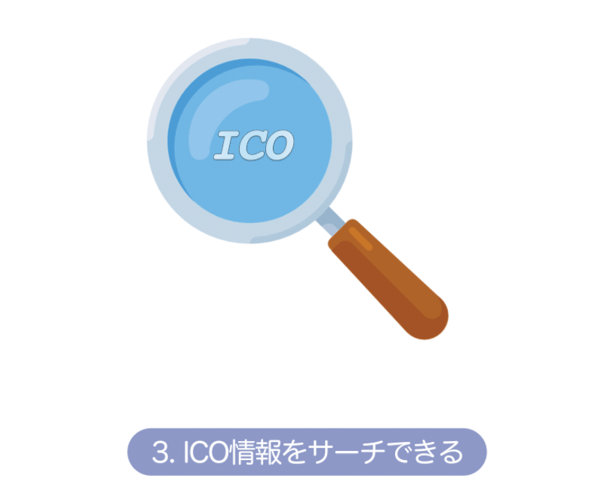 コイン相場 ico