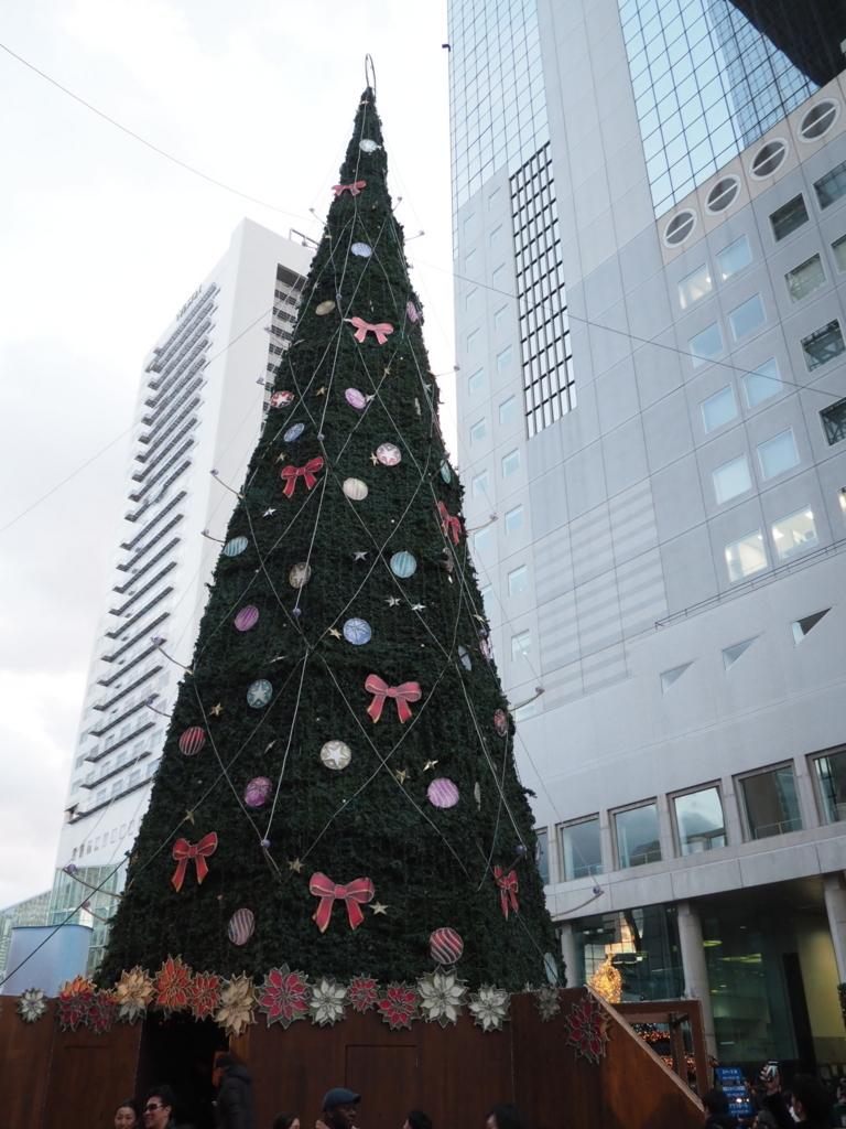 [大阪][クリスマスマーケット17]