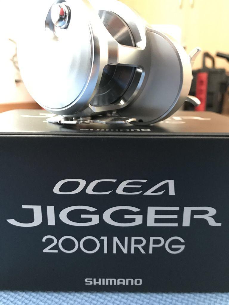 オシアジガー2001NRPG
