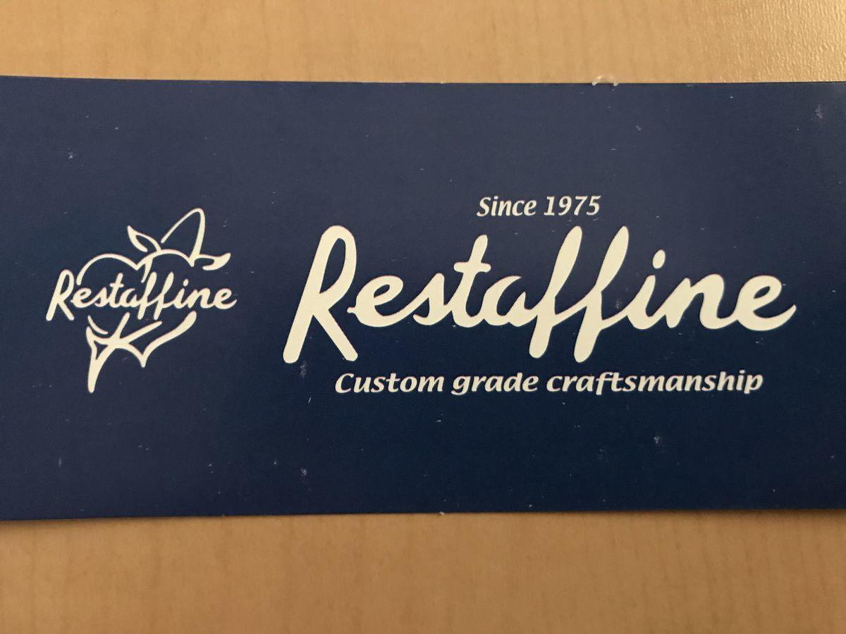 Restaffine