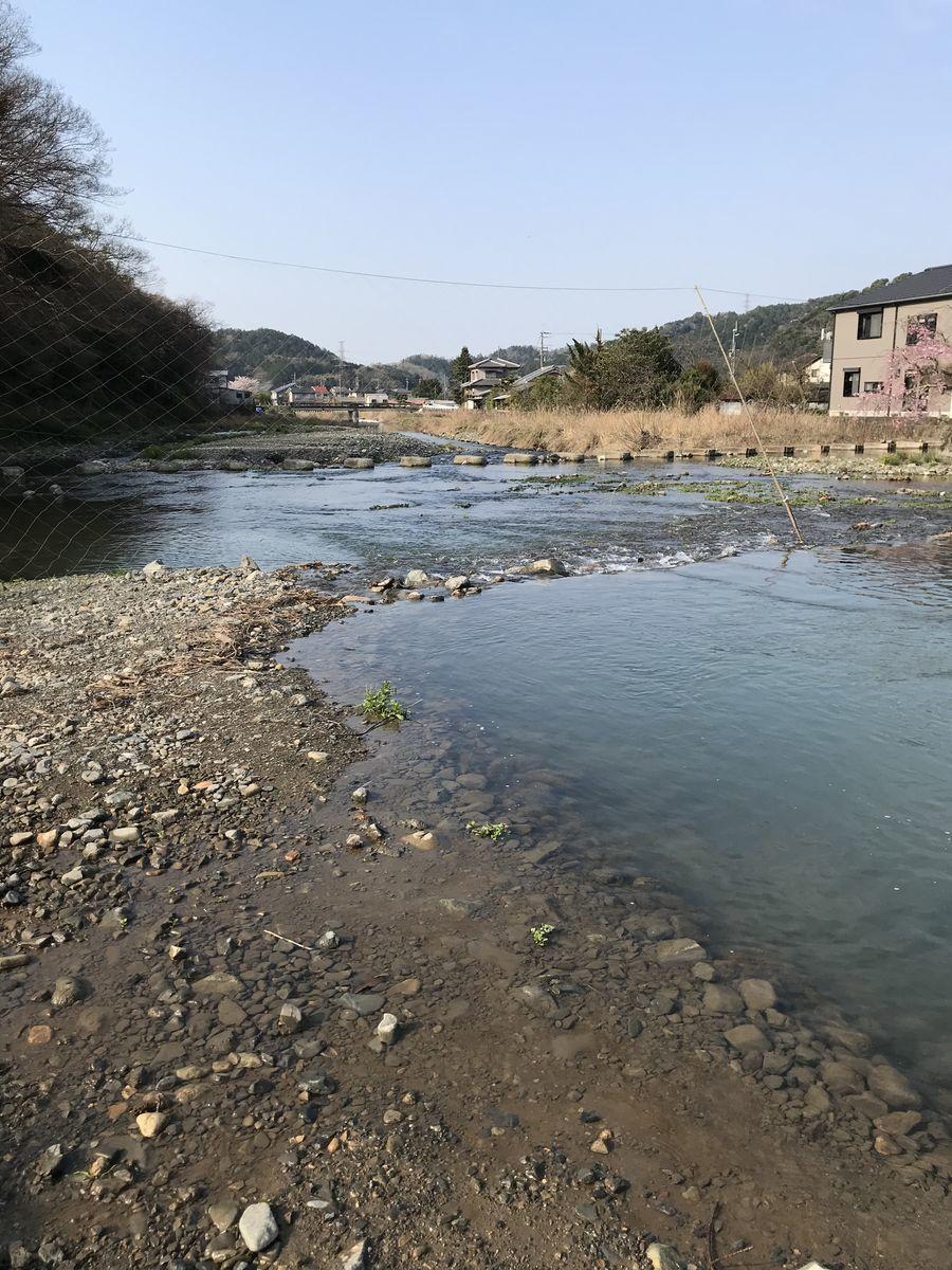 管理釣り場2