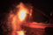 京都新聞写真コンテスト 篝火
