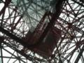 東京タワー 下から見るか