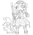 [MHP3]メイン装備