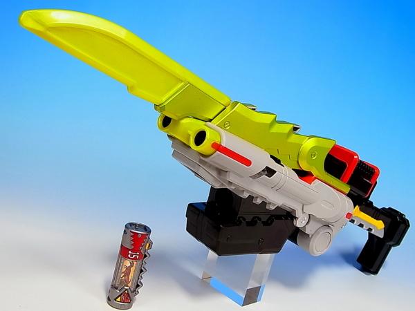 獣電剣 ガブリカリバー レビュー Yoの玩具箱