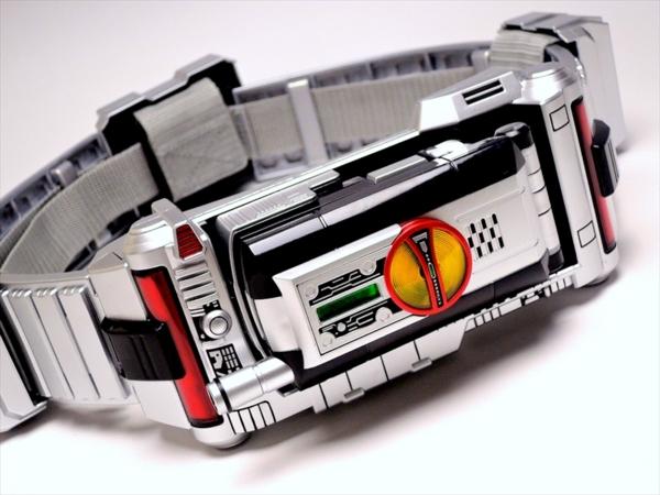 1b3b655222 仮面ライダー555 CSMファイズドライバー レビュー - YOの玩具箱