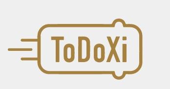 トドクシーのロゴ