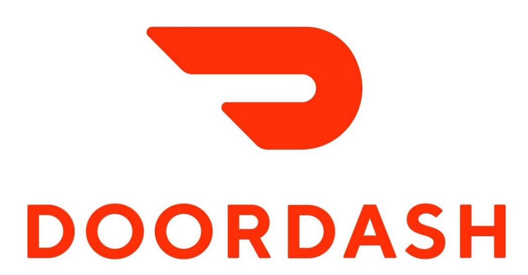 ドアダッシュ ロゴ
