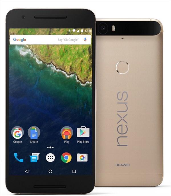 新Nexus6P