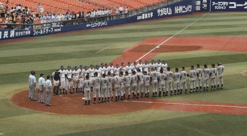 神奈川県高校野球大会