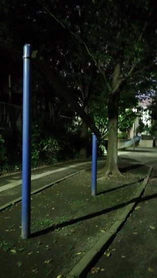 Zenfone3カメラで暗いところで撮影した写真