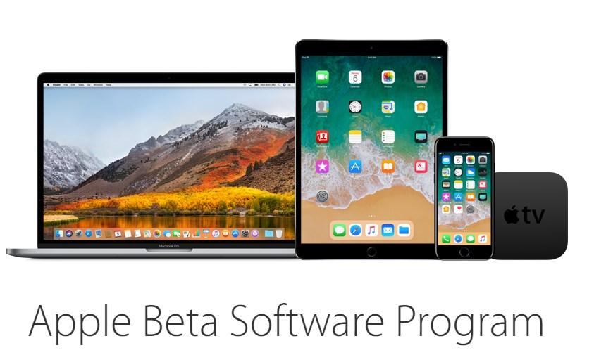 iOS11パブリックベータ