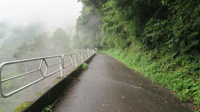 奥大井湖上駅の撮影ポイント