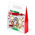 [コバトン][新商品]新発売のコバトンクッキー!何とシラコバトをモチーフとしたコバトン