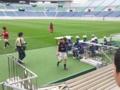 [浦和レッズレディース][埼玉スタジアム2002]下を向くな!後藤三知!次の試合は頼むぞ!