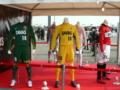 [浦和レッズ][埼玉スタジアム2002][REDS Festa 2012]緑色のGKユニフォームも??
