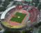 ナビスコカップファイナルの浦和と柏のコレオグラフィー全体像