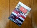 [レッドボルテージ][初売り]レッドボルテージの2014年初売りの時に貰ったポストカード