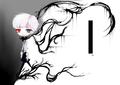 [オリジナル]虚無助(トップ用)