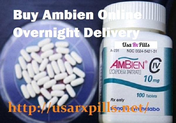 Buy Ambien Online Overnight