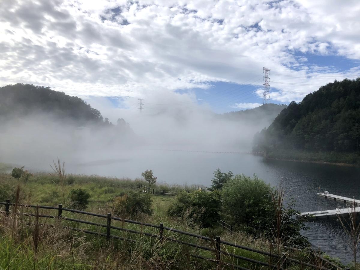 金峰山 乙女湖