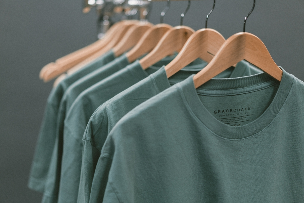 なぜTシャツ短パンジャージを沢山持ったほうが楽なのか