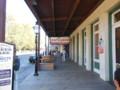 Old Sacramento (旧市街)