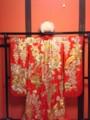 豪華絢爛な着物…の上にももねこ様 #tamayura