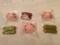 ももねこ様お菓子袋@梅谷。心情的に食べにくい #tamayura