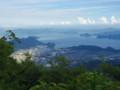 朝日山より(3)