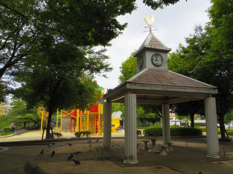 呉中央公園(2)