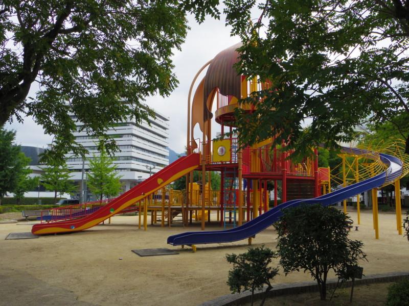 呉中央公園(3)