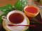 紅茶&グレープフルーツゼリー@Cafeたまゆら