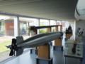 二式魚雷と潜望鏡とアレ