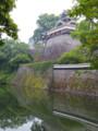 熊本城のお堀