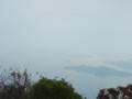 竜王山から(2)