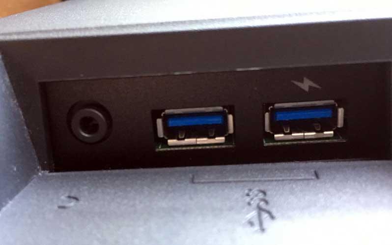 EV2785 USB