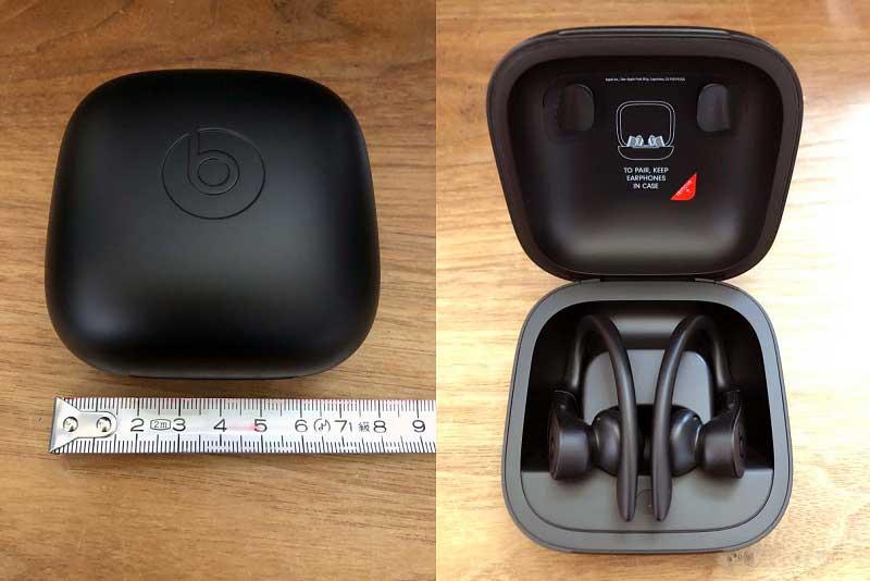 Powerbeats Pro充電ケース