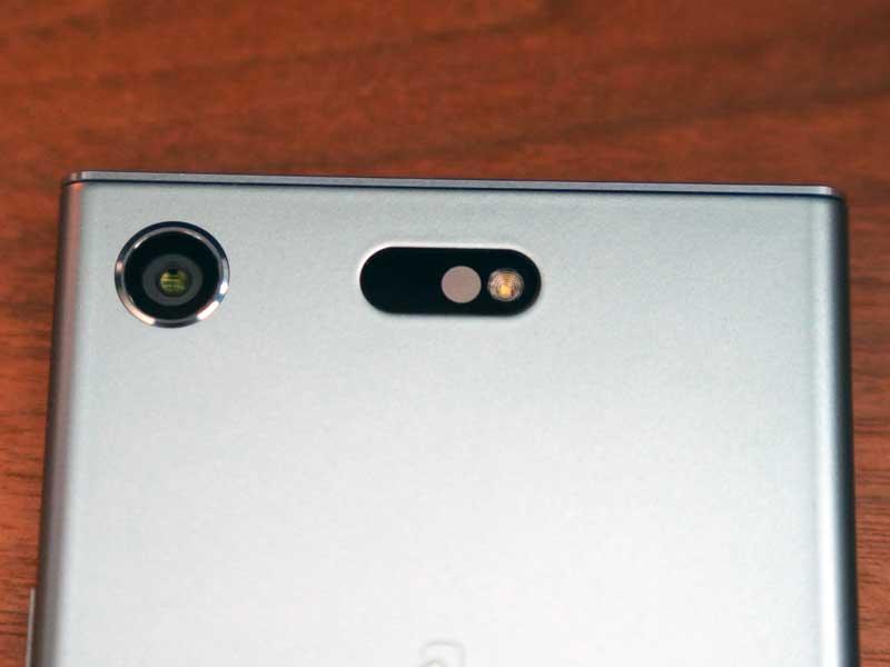XZ1 Compact カメラ