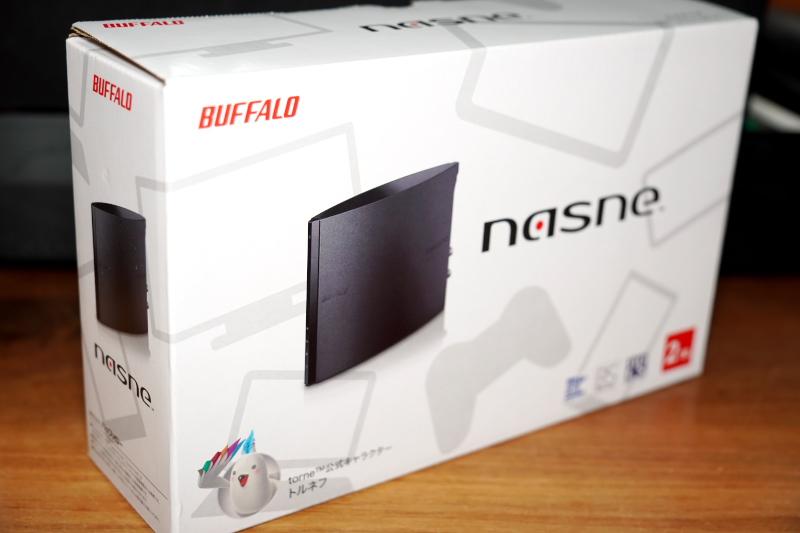 NS-N100 パッケージ