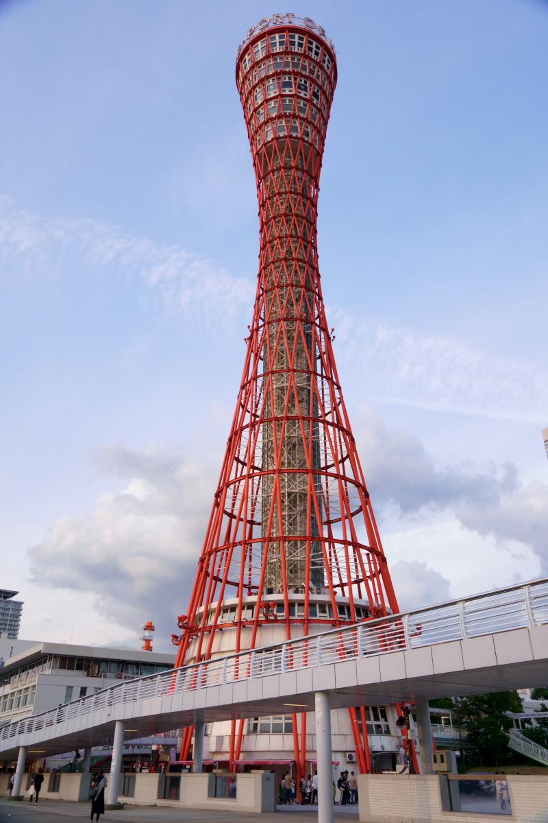 ポートタワー2