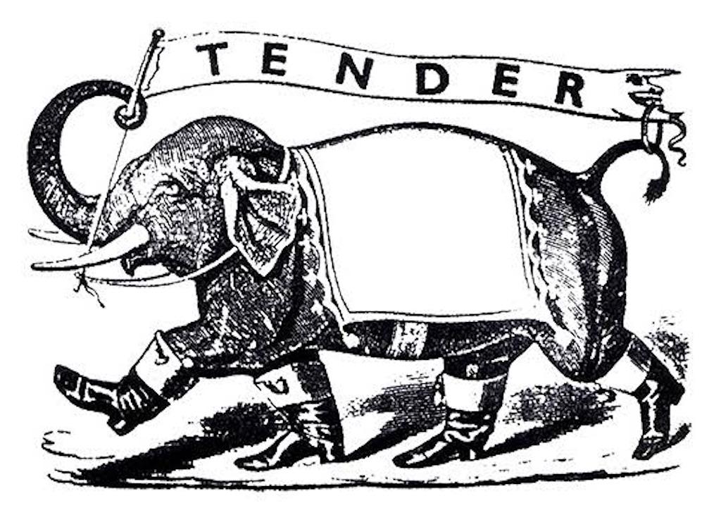 tender.co テンダー デニム