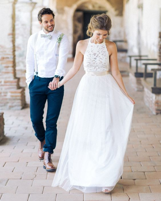 Cheap Designer Wedding Dresses and Bridal Gowns