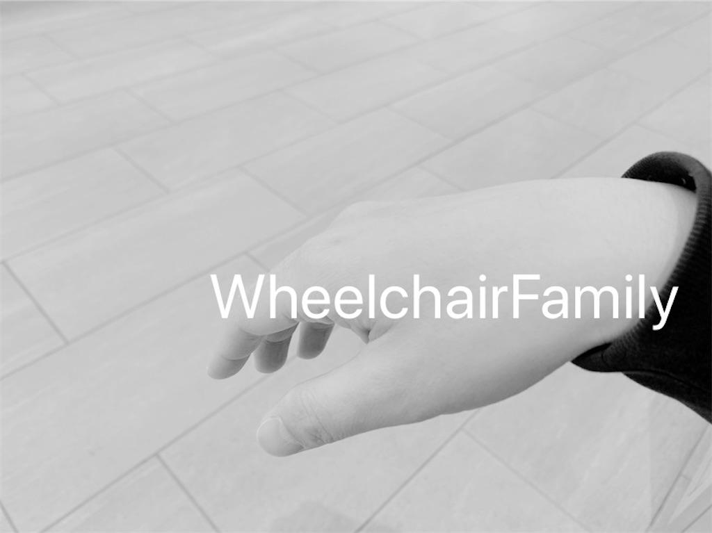 f:id:WheelchairFamily:20210409090748j:image