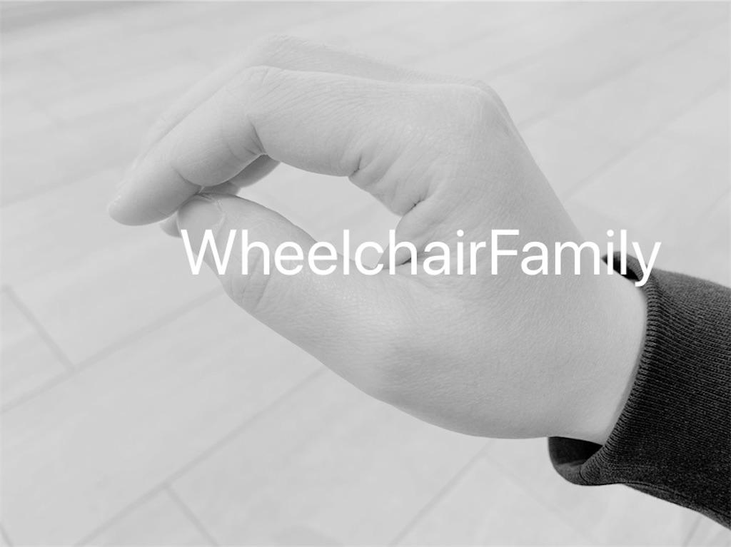 f:id:WheelchairFamily:20210409090800j:image